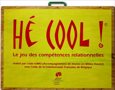 Hé cool