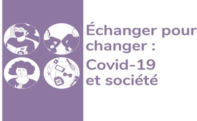 Echanger pour changer