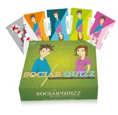 sociab quizz