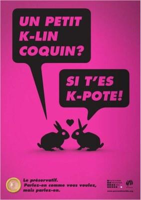 campagne sida été 2010 k-lin