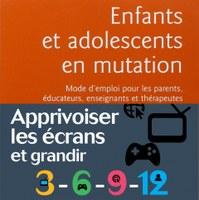 conférence enfant, adolescents et écrans