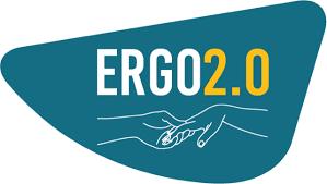Logo Ergo 2.0.